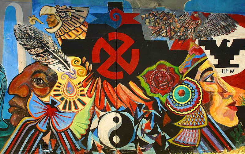 bibliography on the mexican muralist movement essay Scholars generally trace the chicano mural movement back to mexican mural movements,  chicano mural movement: description, leaders & impact related study materials.